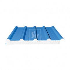 SEPS판넬 지붕4골 비난연
