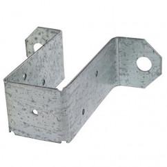 [심슨스트롱타이] DPT5Z - Deck Post Tie 연결 철물