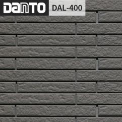 [DANTO] 단토타일 듀얼보더 DAL-400 블랙 (1.21㎡/box)
