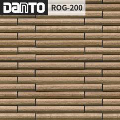[DANTO] 단토타일 로그보더 ROG-200 베이지 (0.95㎡/box)