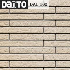 [DANTO] 단토타일 듀얼보더 DAL-100 화이트 (1.21㎡/box)