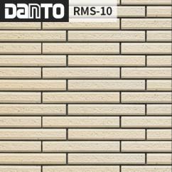 [DANTO] 단토타일 라무스 RMS-10 바닐라화이트 (1.63㎡/box)
