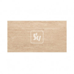 [무광스톤] SWP-111 트라버틴 마블 베이지 (9개/box) 1.56㎡