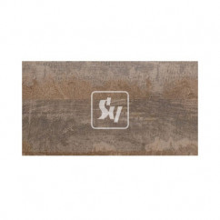 [우드] SWP-102 빈티지우드 브라운 (9개/box) 1.56㎡