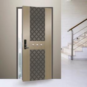 방화문/현관문 컬러 스틸 도어 GD-106